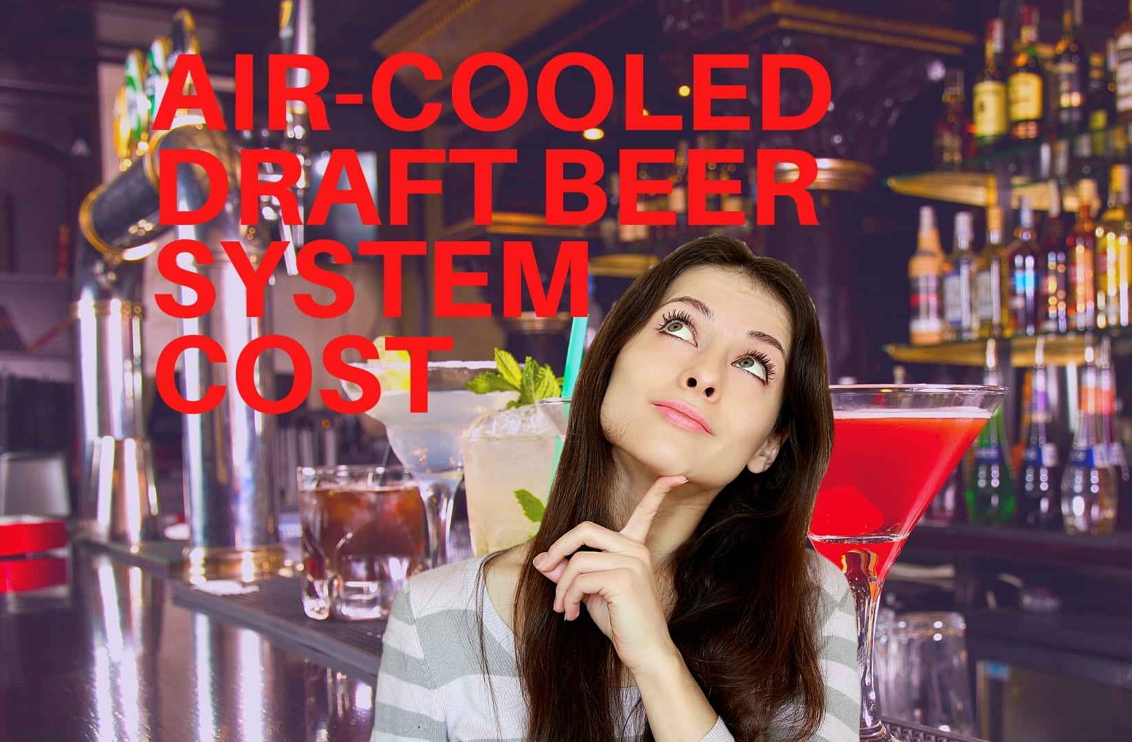 AIR-COOLED-DRAFT-BEER-SYSTEM-COST-TN