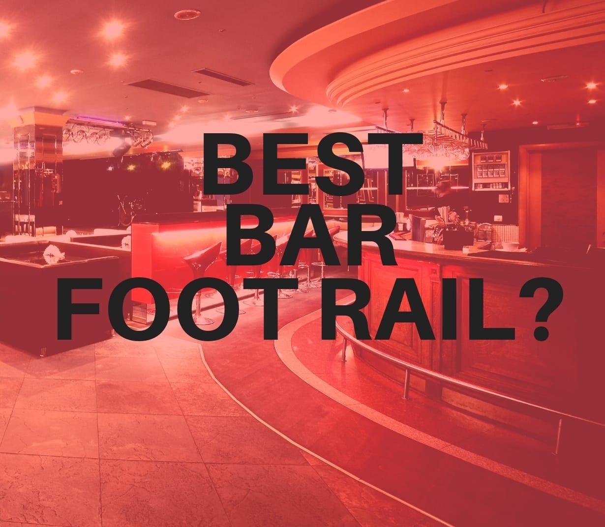 BEST-BAR-FOOT-RAIL-TN