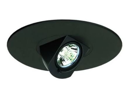 Photo of recessed LED lighting fixture by Liton Lighting